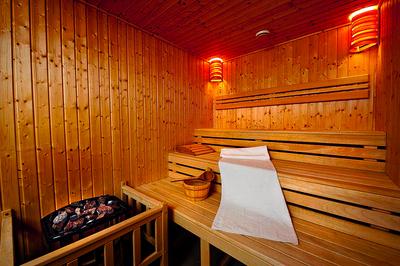 Abacus Business & Wellness Hotelsuperior - Herceghalom ...